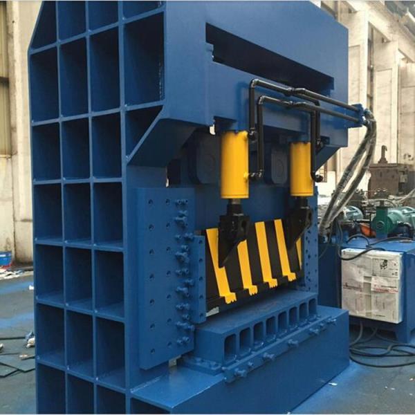 焦作500吨龙门剪切机图片