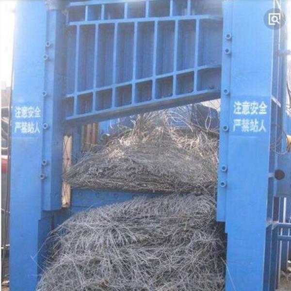 株洲400吨龙门剪切机