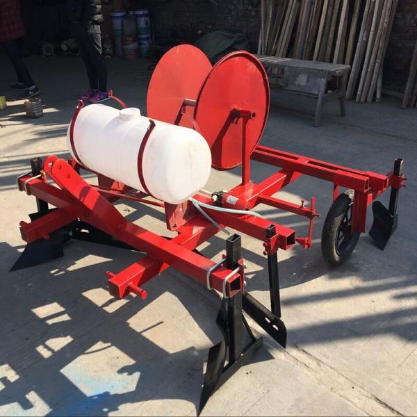 多功能施肥播種覆膜機 阜新 大型玉米播種機