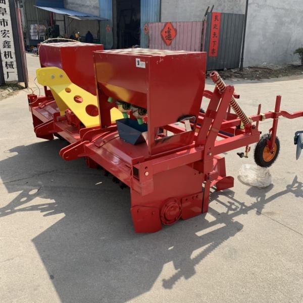 新款玉米播種機 鄂州 大型玉米播種機