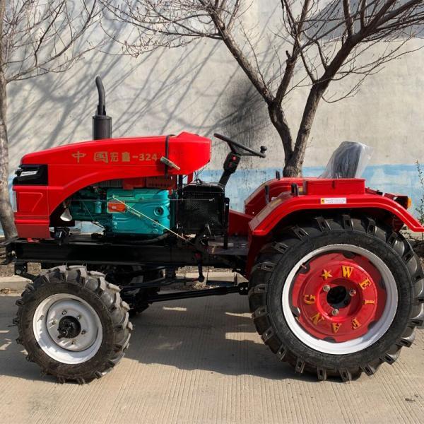 1.2米寬旋耕機 蘇州 35馬力四輪拖拉機旋耕機