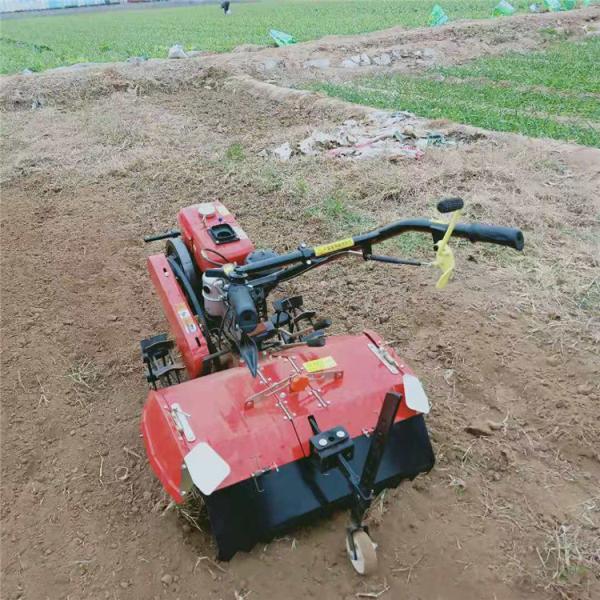新余 小型花园除草旋耕机 松土除草机厂家