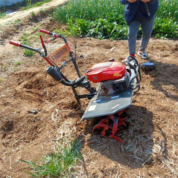 资阳 小马力柴油旋耕机报价 如何正确使用松土