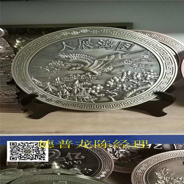 3D立体感山水浮雕-雕花厂家