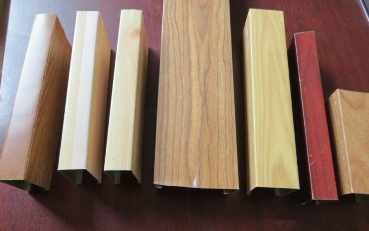 大廈外墻鋁方通烏魯木齊鋁方管規格表產品