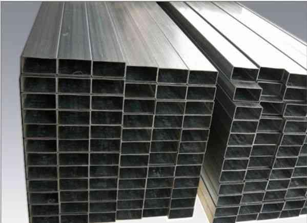 門頭造型大理氟碳鋁型材安裝節點圖