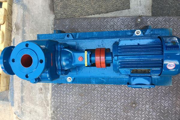 西藏80ZX50-25自吸泵 大功率自吸泵价格