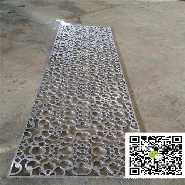 12mm浮雕板-雕刻鋁單板廠家