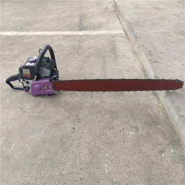 便携式耐磨省油挖树机锯齿高效