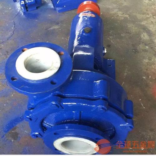 250UHB-ZK-400-45耐磨耐腐蚀砂浆泵,砂浆输送泵选型