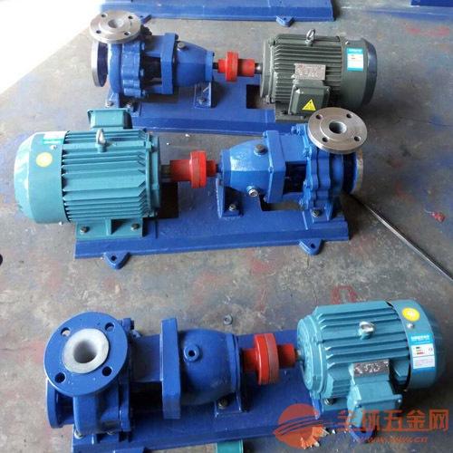 直销80UHB-ZK-60-55砂浆泵,脱硫循环泵