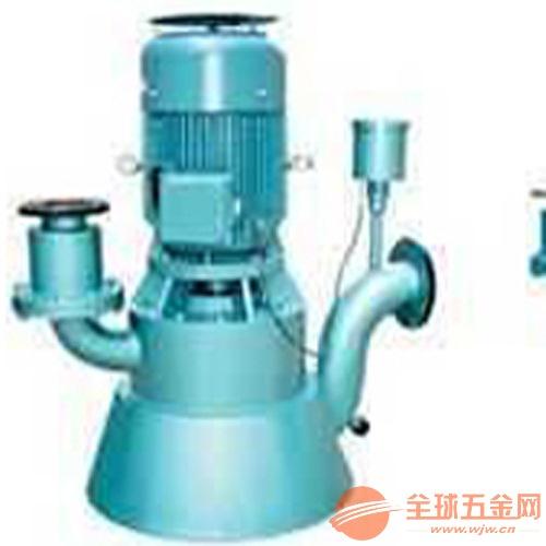 无密封自吸泵型号_100WFB-A自吸泵原理