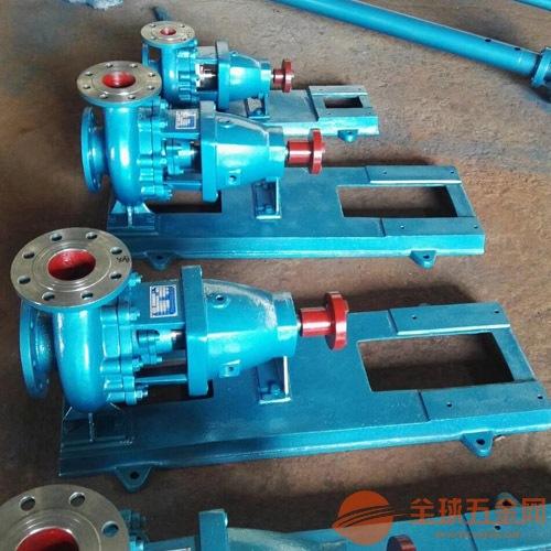 不锈钢化工离心泵,IH150-125-250不锈钢化工泵叶轮