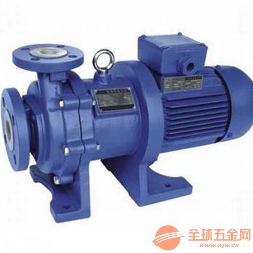 磁力泵密封圈,CQB80-50-200磁力泵结构图