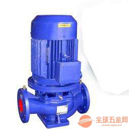 KQL300-200A-45/4管道泵轴承体,管道离心泵厂家
