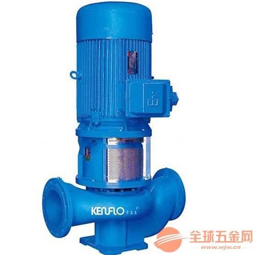 KQL100/90-4/2管道泵轴承体,KQL型立式单级离心泵