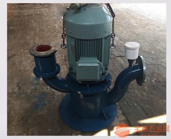 氟塑料自吸泵尺寸_80WFB-E2自吸泵选型