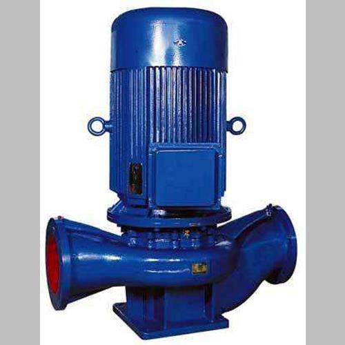 淄博KQL125/160-22/2离心泵 立式无堵塞管道泵批发
