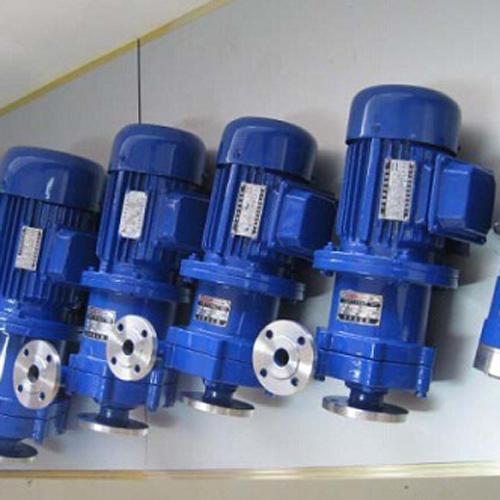 沈陽不銹鋼磁力泵 CQB50-40-85磁力泵