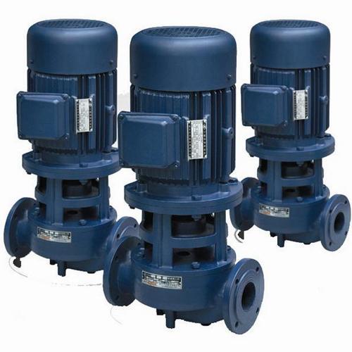 KQL125/90-7.5/2管道泵,管道增压泵价格