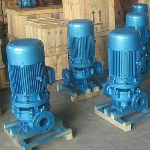 KQL150/460-75/4管道泵管道增压泵