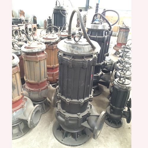 50WQ20-15-2.2潜污泵,无堵塞潜污泵价格