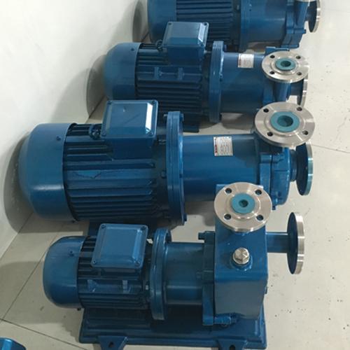 无泄漏磁力泵原理32CQ-25防爆磁力泵