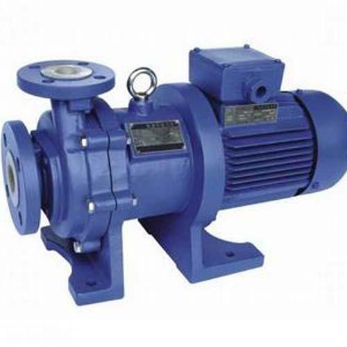 跃泉耐腐蚀磁力泵批发 CQB80-65-160F磁力循环泵