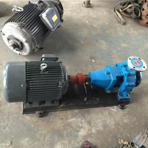 IH200-150-250化工泵泵头,卧式化工泵