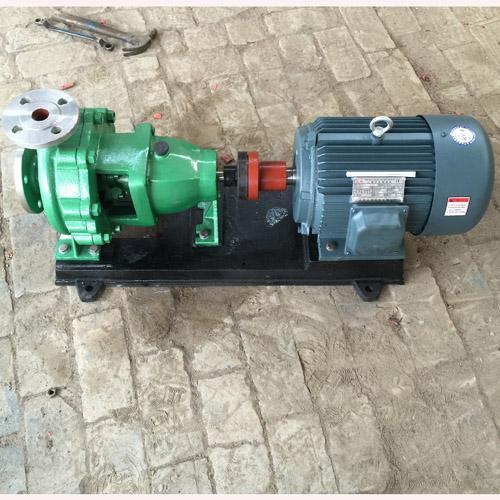 ih离心泵叶轮,IH150-125-400化工泵叶轮