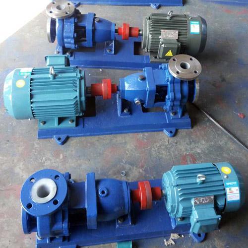 耐磨蚀高压泵,IH80-50-315化工泵机封
