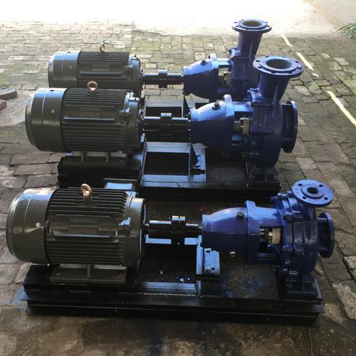 IHF50-32-200卧式化工泵,化工氟塑料泵