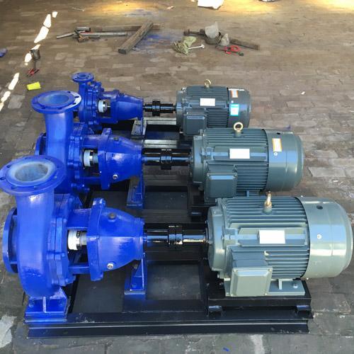 IHF200-150-315卧式化工泵,化工耐腐蚀泵