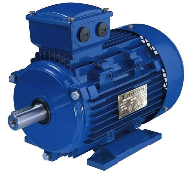 YE3-90S-2-1.5高速电机 1.5kw电机冷