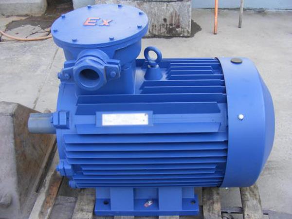YE3-280S-6-45变频电动机 45千瓦卧式电