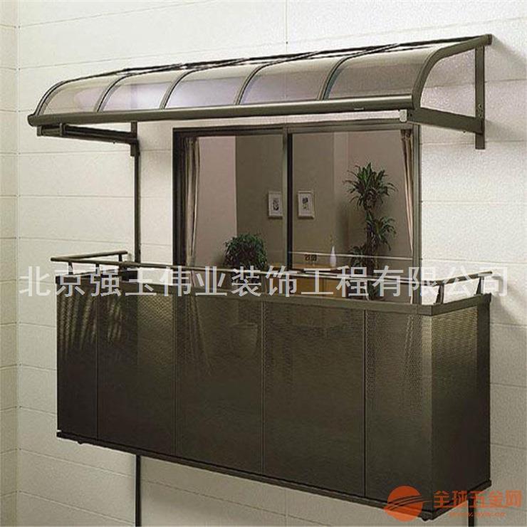 阳光板 耐力板 雨棚车棚 防紫外线 抗风雪