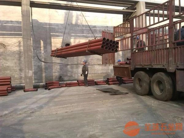 辽阳聚合物基陶瓷管道厂家
