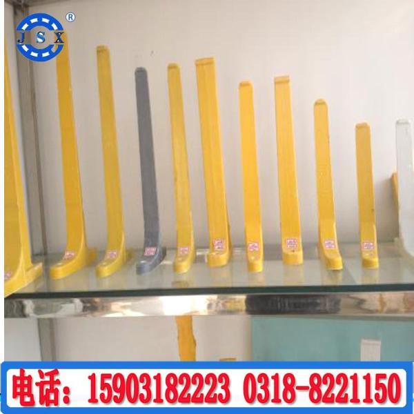 景德镇螺栓式玻璃钢电缆沟架输电工程管道电缆支架