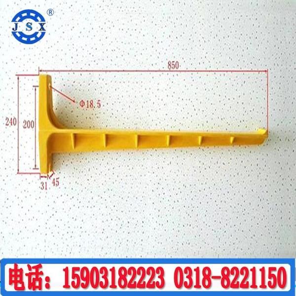 揭阳材料槽式支架预埋式玻璃钢电缆支架