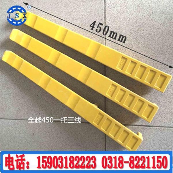 赣州电缆放线架PVC全新料塑料电线电缆支架