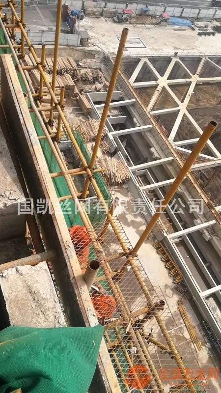 金属拉伸板网 菱形钢板网