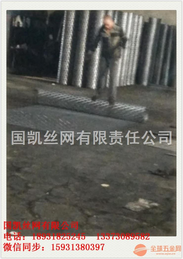 加工各种钢板网