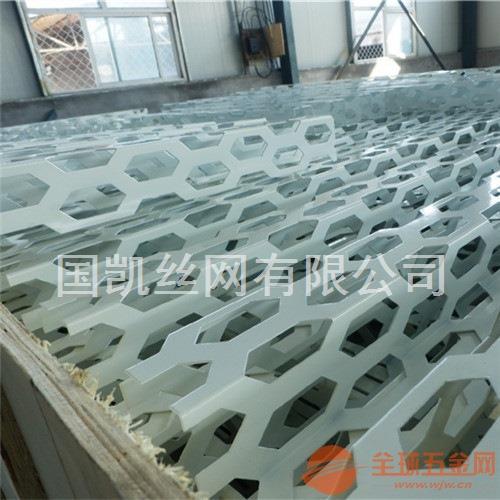 定制各种钢板网 装饰网 建筑脚踏网