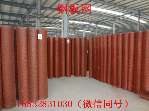 长沙刚板网特殊尺寸 刚板网尺寸 钢板网卷