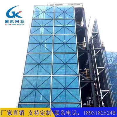 阻尘板冲孔防护网规格-质量过硬