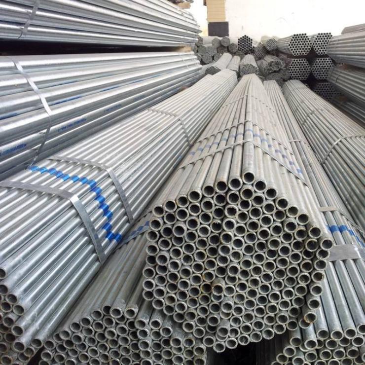 新聞:南京折彎大棚管加工專用大棚鍍鋅鋼管及配件