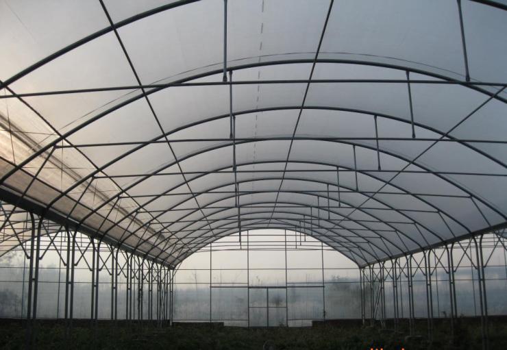 新闻:温州永嘉大棚管温州永嘉连栋大棚骨架外遮阳系统包安装