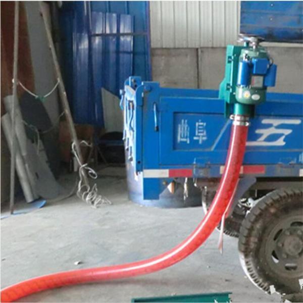 农忙季节专用粮食吸粮机 小型轻便型吸粮机3米高用