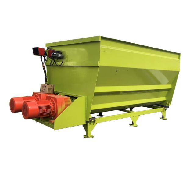 大型牧场多功能搅拌机 TMR搅拌机生产厂家
