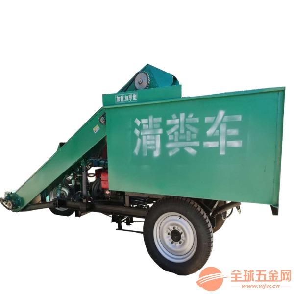 云阳县农场省人工清粪车清粪车农场使用视频